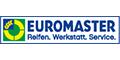Euromaster - Reifen. Werkstatt. Service.