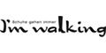 Im walking