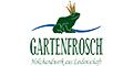 Gartenfrosch